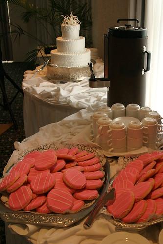 Cookie Cake Houston Heights
