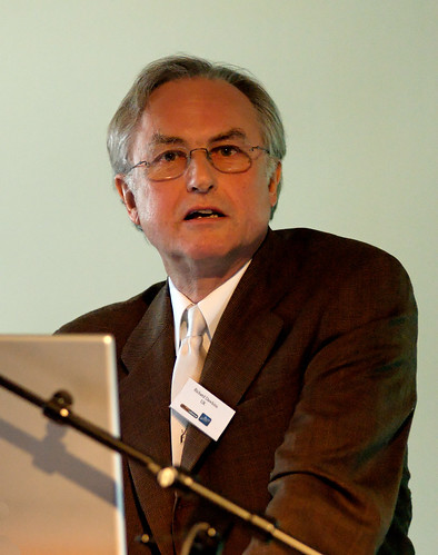 Richard Dawkins | by Matti Á.