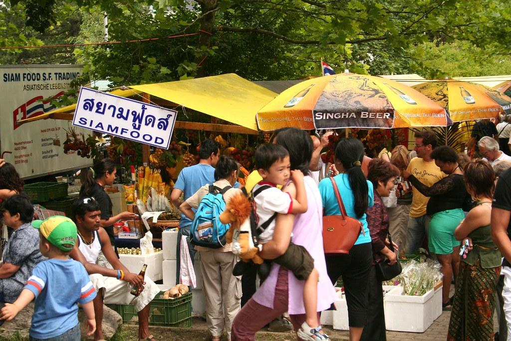Bern Food Festival