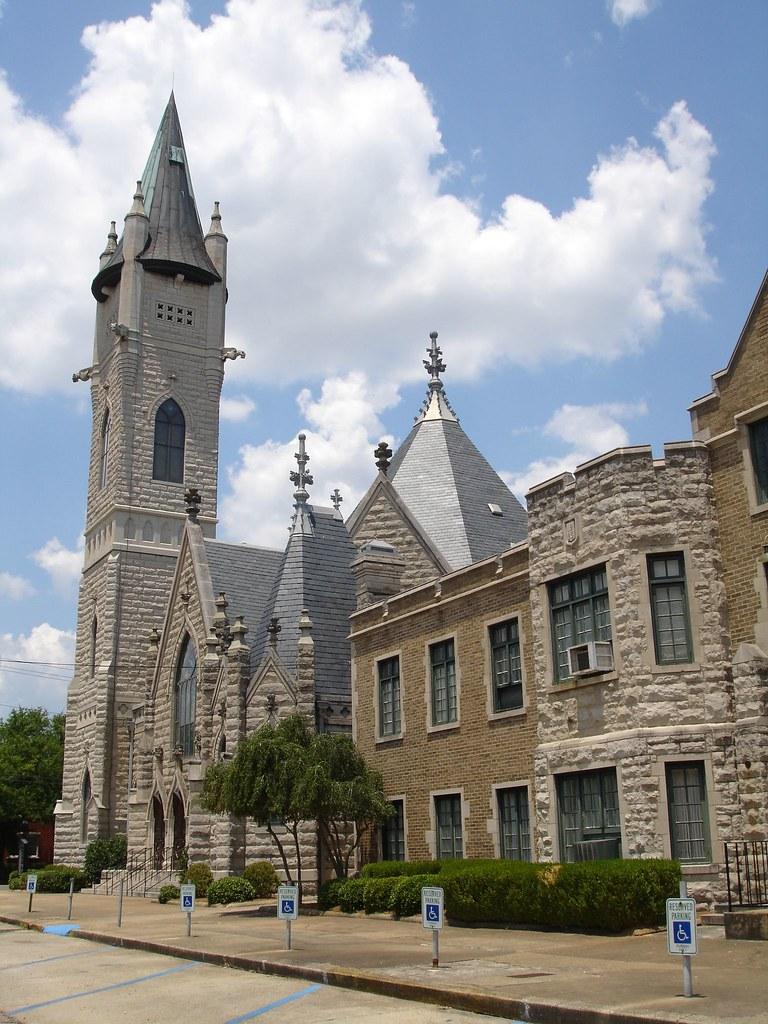 First Baptist Church Selma Al This Church Has Clara