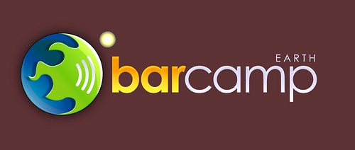 BarCampEarth v4 (final) | by factoryjoe