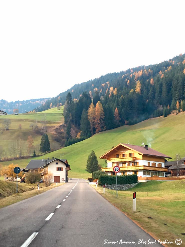 Até a próxima Áustria.