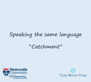 Speaking the same language: what is a catchment?