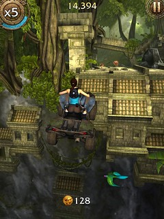 Lara Croft Relic Run 022