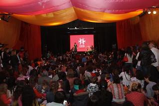 4° Festival Gustavo Roldan