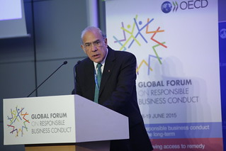 3rd Global Forum on Responsible Business Conduct