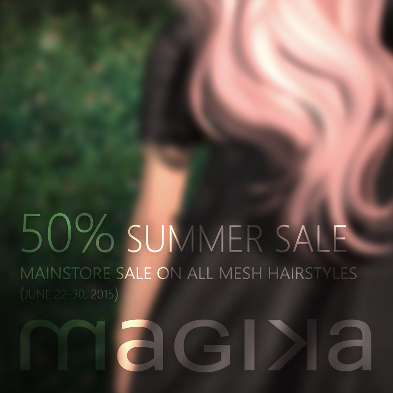 Magika Sale