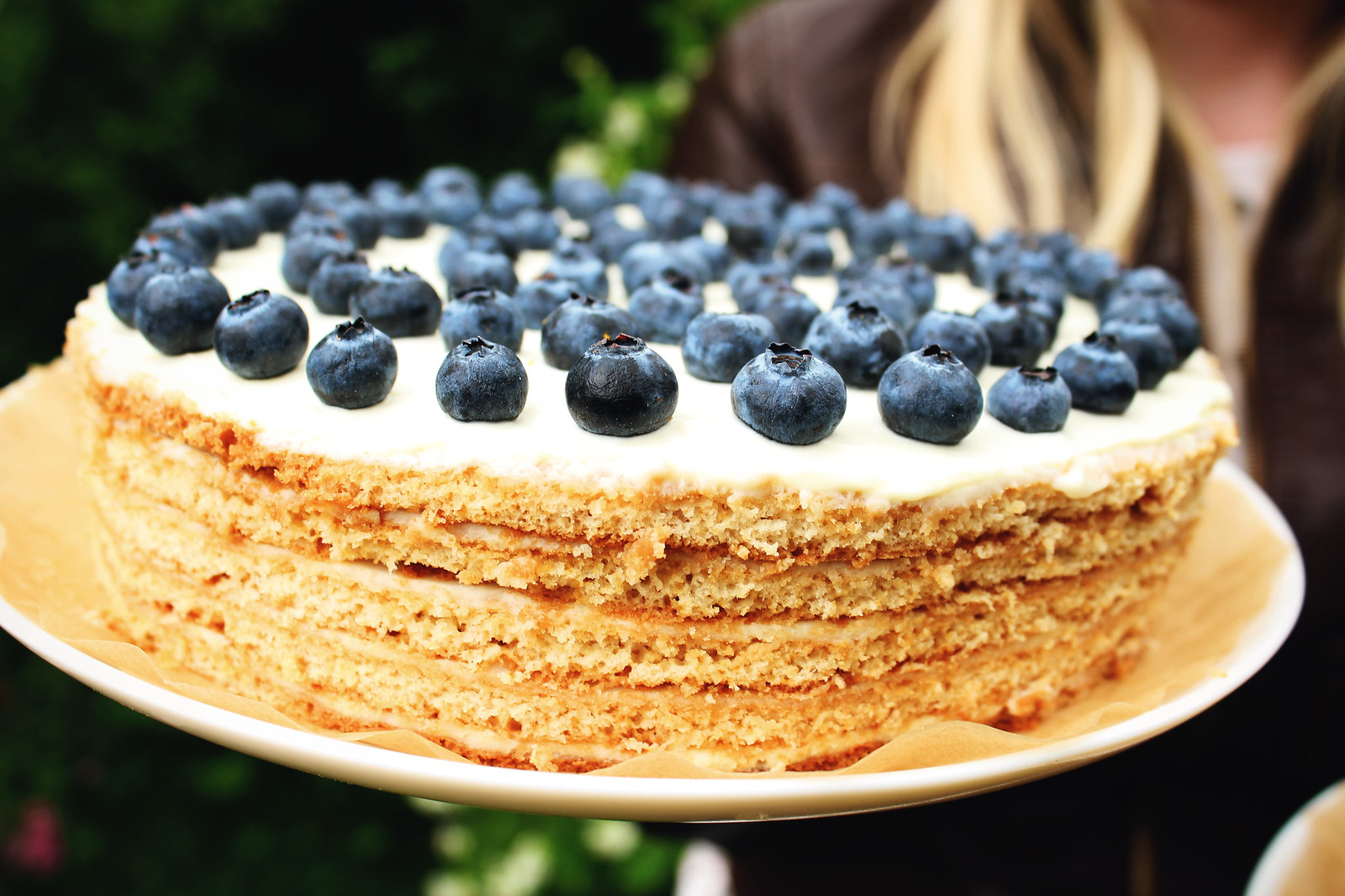 blueberry-oney-cake