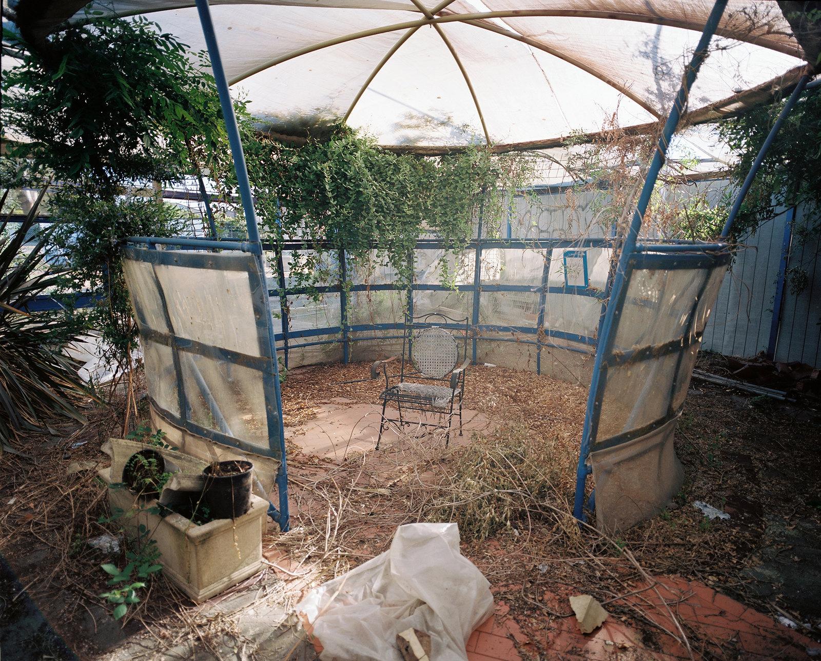 Abandoned Nursery #4