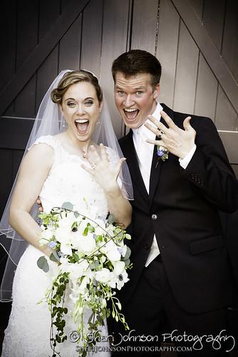 T+C Wedding
