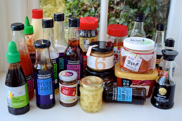All About Your Asian Ingredients (And What To Use Them For) | www.rachelphipps.com @rachelphipps