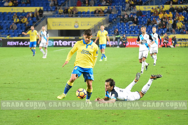 UDLP [1-1] Deportivo