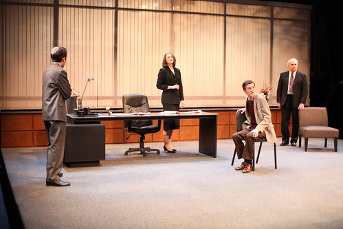 Denial - A Winter Term Production