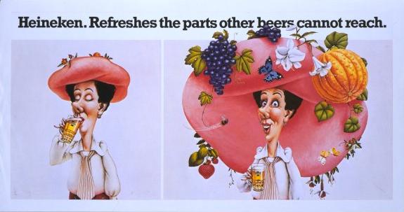 Heineken-1970s-hat