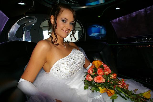 Hochzeit Jessy & Daniel