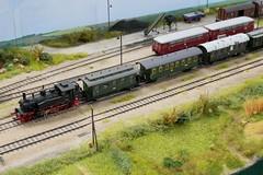 Altmark Modellbahn #9: Klein Rossau