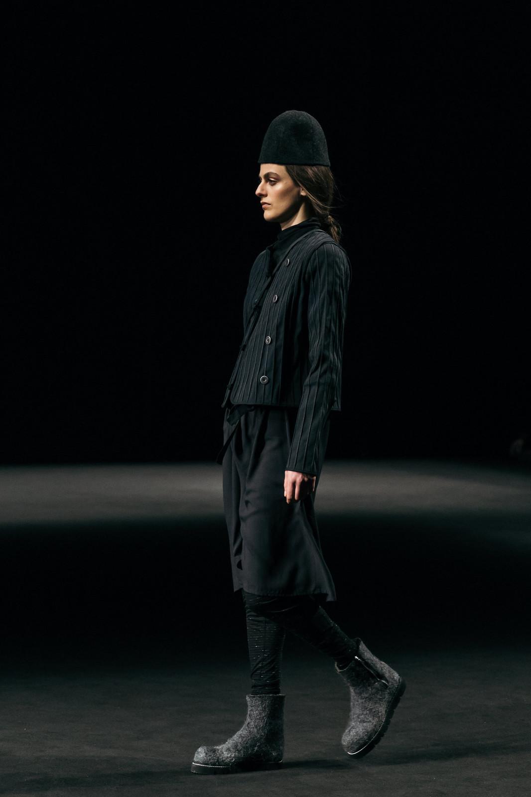 Jessie Chanes - Seams for a desire - 080 Bacelona Fashion #080bcnfasion -28
