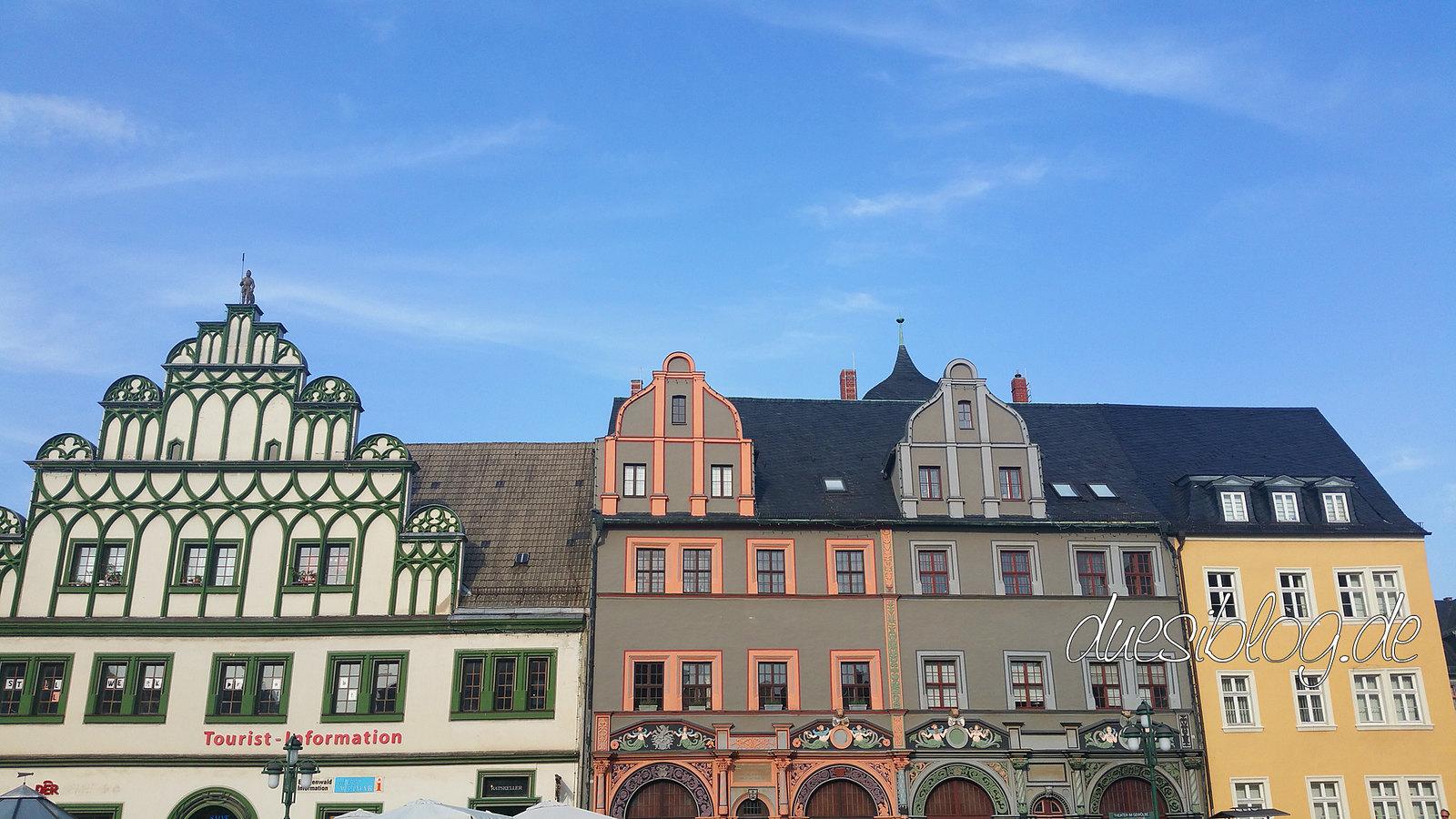 Weimar Marktplatz duesiblog 38