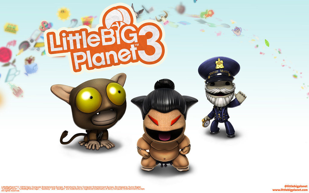 LBP Family Studio Costumes 16-10