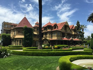 Winchester Mystery House | by Doug Letterman