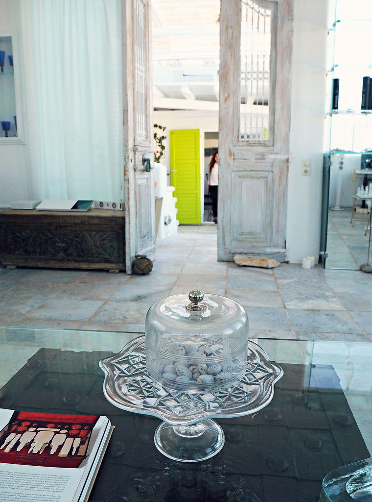Kivotos boutique hotel mykonos greece review 2