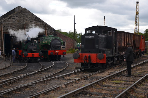 Tanfield Railway June 15 (16)