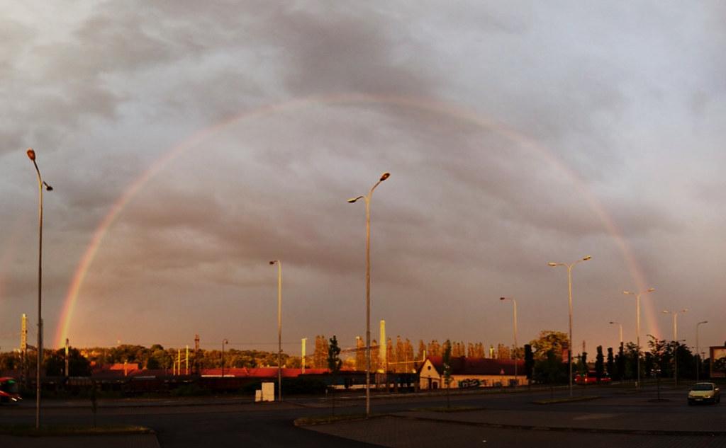 Rainbowed (6/23/15)