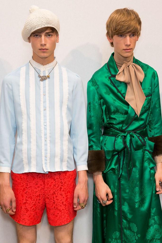 SS16 Milan Gucci236_Eduard Badaluta, Truls Martinsson(fashionising.com)