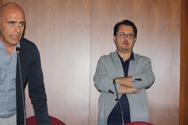 Casamassima- Scommesse chiuse Vito Cessa ha presentato i suo Assessori- NOMINA FRANCESCO CRISTOFARO