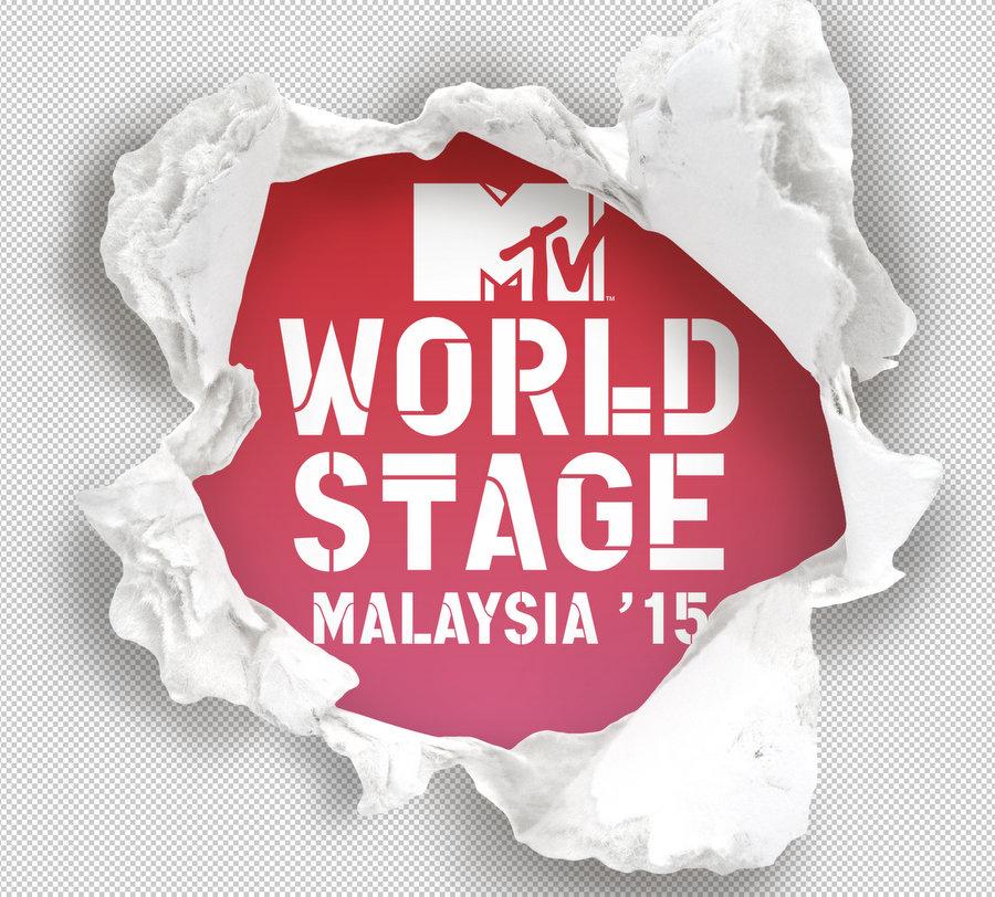 MTV World Stage Malaysia 2015