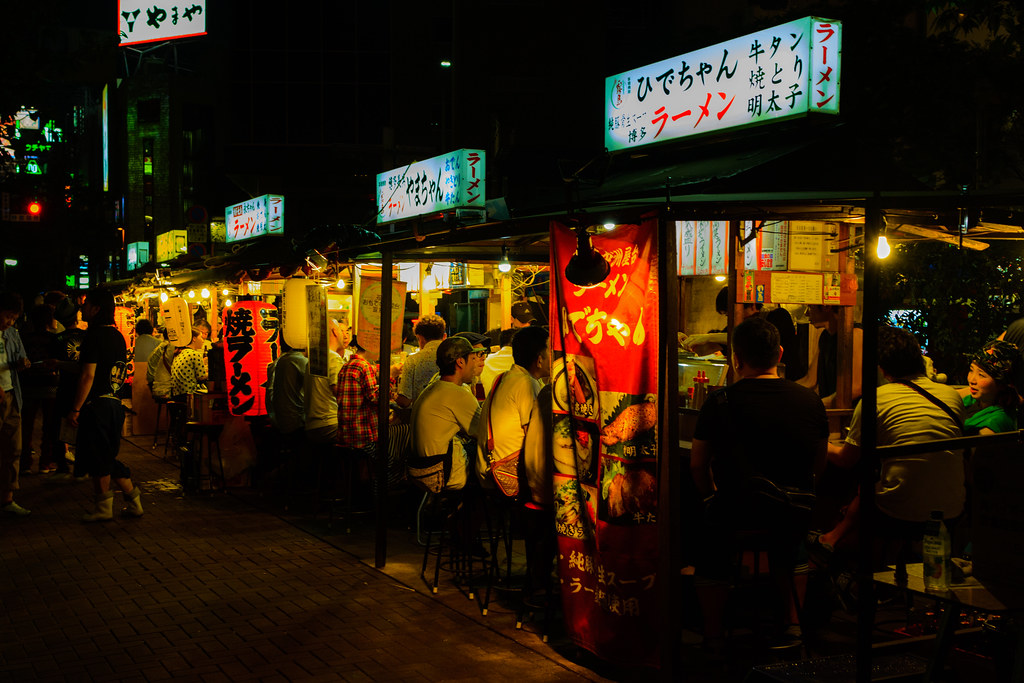 Why flourishing Fukuoka has something for every traveller | tripulous