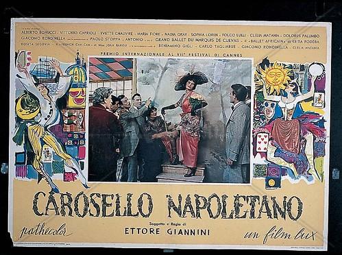 Carosello Napoletano - Poster 7