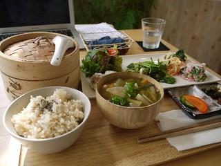 夕食 by photoAC