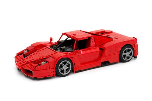 Enzo Ferrari (4)