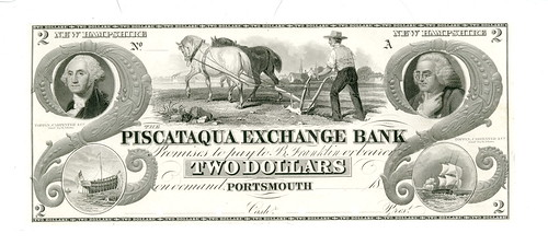 NH, Portsmouth-Piscataqua Exchange B-$002 18 2005-05 qexb xocx