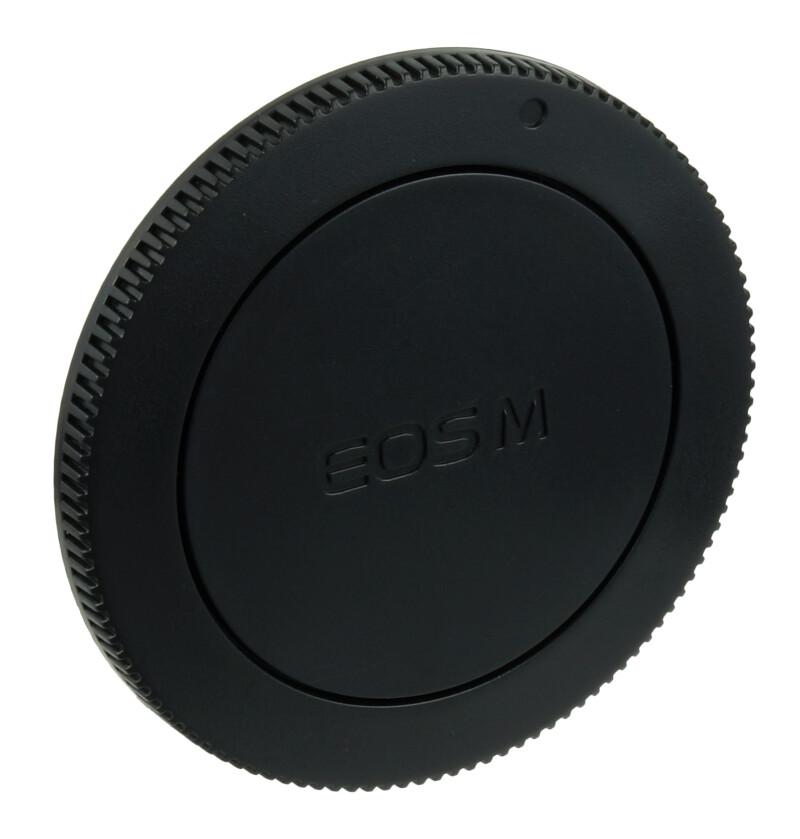 Body Cap ฝาปิดบอดี้ Canon EOS-M