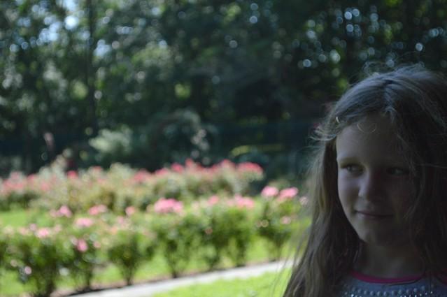 Rose Child