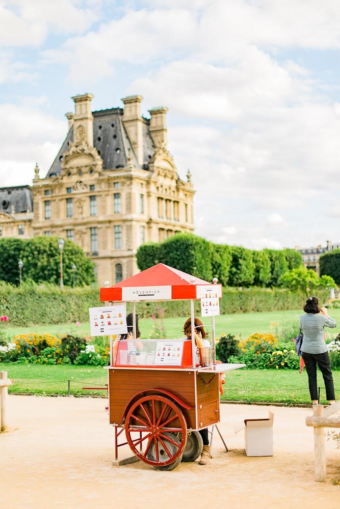 Le jardin des tuileries paris jesse c flickr for Les jardins de villa paris