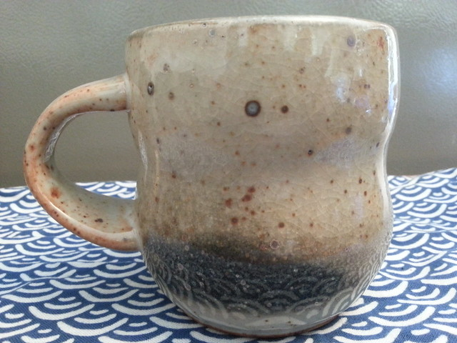 Maia mug dock 6