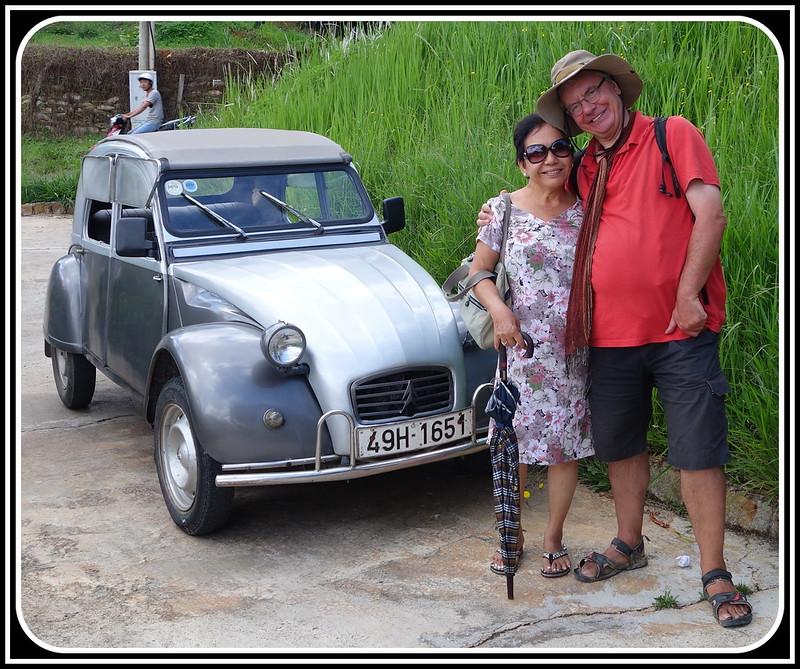 n 2 vietnam classic cars vieilles autos voiture de collection old cars voitures anci nnes. Black Bedroom Furniture Sets. Home Design Ideas