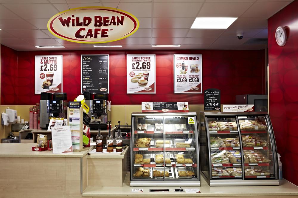 Bean Coffee Shops
