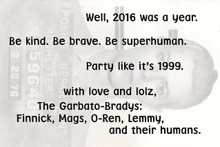 2016 message label | by smiteme