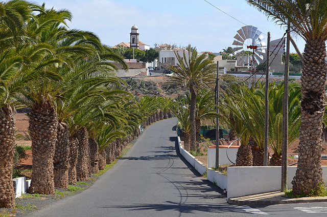 Antigua, Fuerteventura