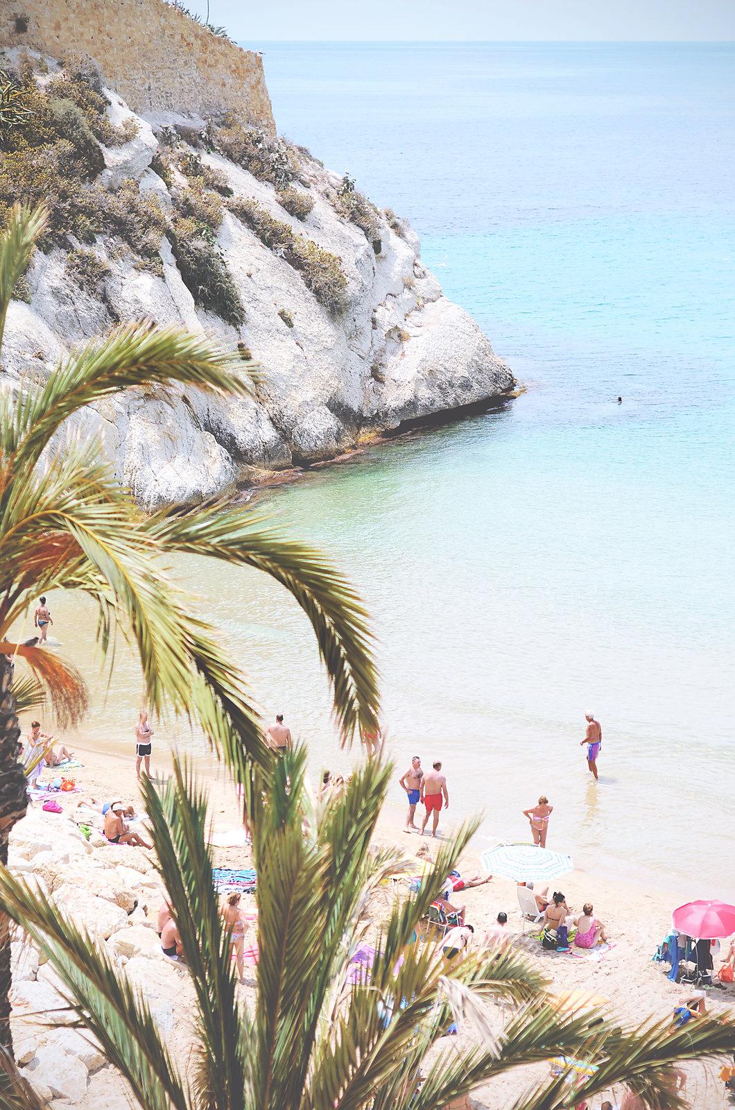 Benidorm wordt door reisblog It's Travel O'Clock getipt als 1 van de 17 reisbestemmingen van 2017