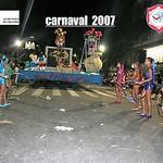 UNIDOS DO ALTO DA BOA VISTA - 2007