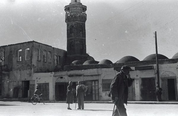 Ashkelon-mosque-1953-hrv-1