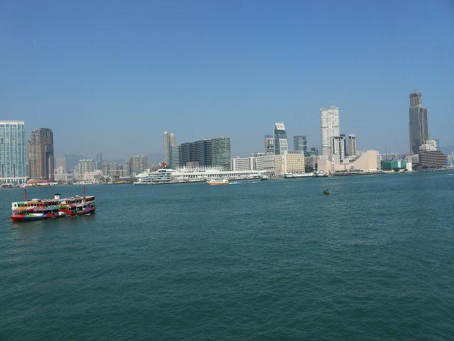 muzeul maritim 5 Hong Kong obiective turistice