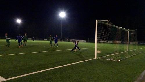 FC Schwadorf 0:4 Spvg Wesseling-Urfeld