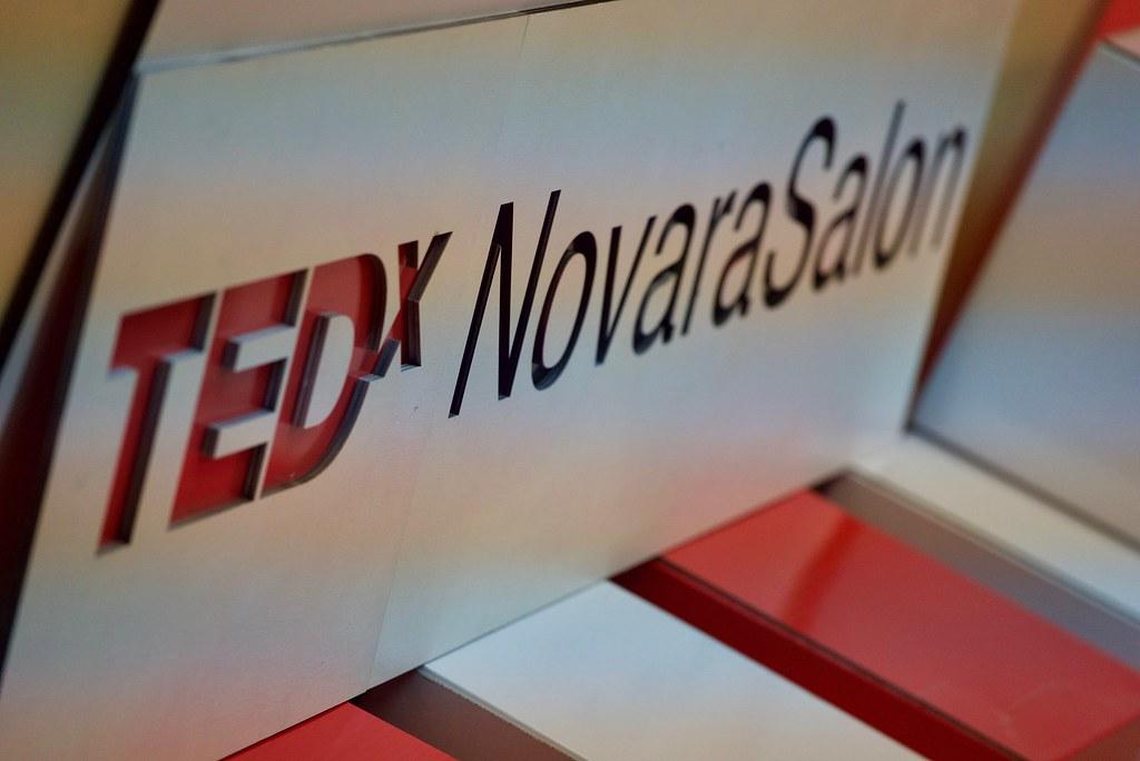 TEDxNovaraSalon OpenWorld