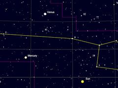 MercuryVenus180317